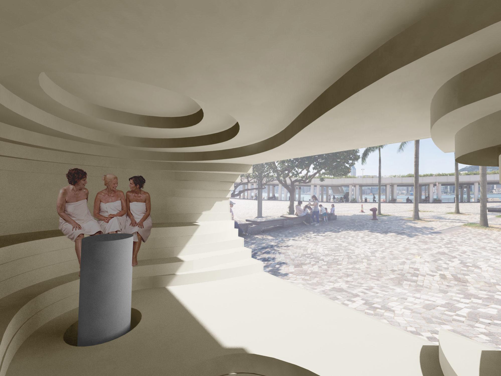 Sauna Kolo by Ville Hara2
